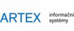 Logo - ARTEX informační systémy spol. s r.o.