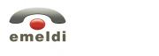 Logo - Emeldi Technologies , s.r.o. (Emeldi Group Member)