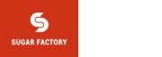 Logo - SugarFactory s.r.o.