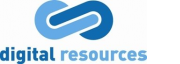 Logo - Digital Resources a.s.