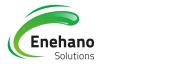 Logo - Enehano Solutions s.r.o.