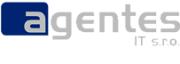 Logo - agentes IT s.r.o.