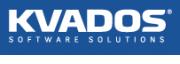Logo - KVADOS, a.s.