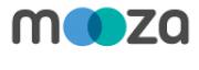 Logo - mooza inspire s.r.o.