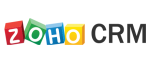 Logo - ZOHO CRM