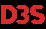 Logo - D3S a.s.