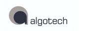 Logo - Algotech, a.s.