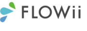 Logo - Flowii s.r.o.